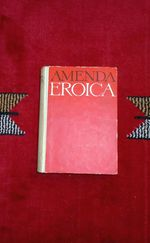 Eroica (Beethoven életének regénye)