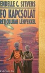 UFO kapcsolat a reticulumi lényekkel