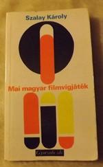 Mai magyar filmvígjáték