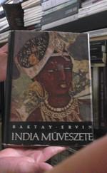 India művészete