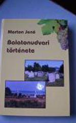 Balatonudvari története
