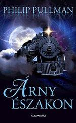 Árny északon - A Sally Lockhart-sorozat második kötete