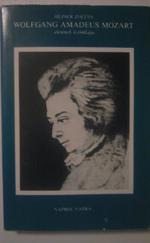 Wolfgang Amadeus Mozart életének krónikája