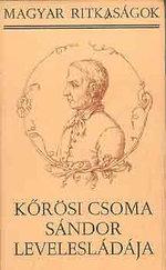 Kőrösi Csoma Sándor levelesládája