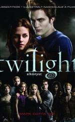 Twilight- Alkonyat: Kulisszatitkok