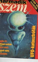 Harmadik szem magazin 1992. január
