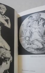 Michelangelo élete
