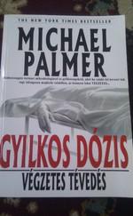 Michael Palmer : Gyilkos diagnózis