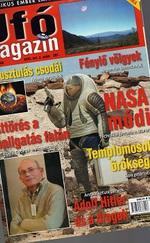 UFÓ Magazin 2015. 2. szám