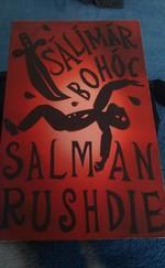 Salman Rushdie- Sálímár bohóc
