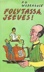 Folytassa, Jeeves!