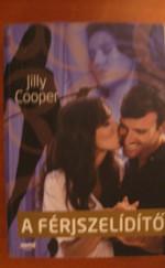 Jilly Cooper könyvek