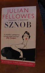 Julian Fellows: Sznob