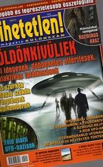 Hihetetlen Magazin Földönkívüliek Különszám