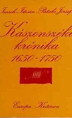 Kászonszéki krónika 1650-1750