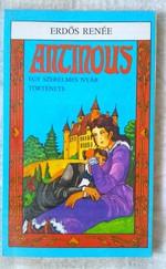 Antinous Egy szerelmes nyár története