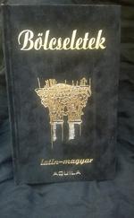 Latin-magyar bölcseletek