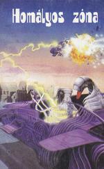 Homályos zóna - science fiction történetek