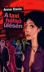 A taxi hátsó ülésén
