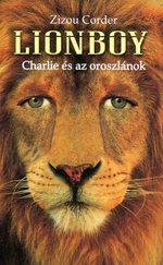 Charlie és az oroszlánok - Lionboy 1.