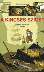 A kincses sziget - Kalandos regények
