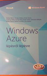 Windows Azure lépésről lépésre