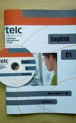 TELC Angol Nyelvvizsga Gyakorló C1 Felsőfok