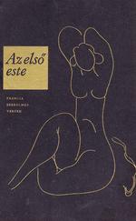 Az első este - Francia szerelmes versek