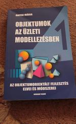 Objektumok az üzleti modellezésben