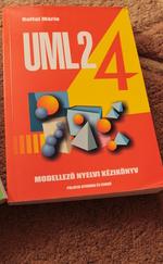 UML2 modellező nyelv