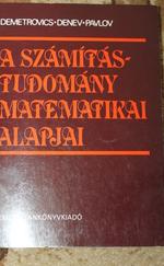 A számítástudomány matematikai alapjai