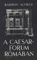 A Caesar-Forum Rómában