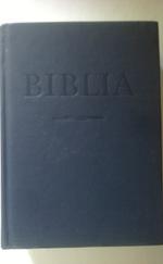 Új fordítású Biblia