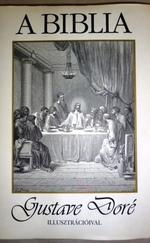 A Biblia (Gustave Doré illusztrációival)