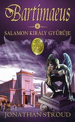 Bartimaeus, Salamon király gyűrűje