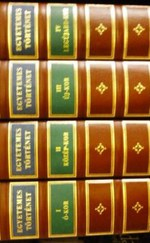 Egyetemes történet I-IV. kötet (reprint kiadás)
