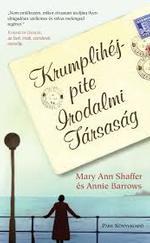 Krumplihéj-pite Irodalmi Társaság