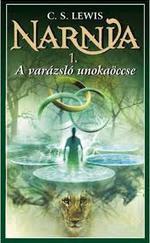 A varázsló unokaöccse, Narnia krónikái