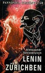 Lenin Zürichben