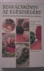 Szakácskönyv az egészségért