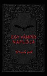 Dracula gróf: Egy vámpír naplója