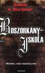 Boszorkányiskola