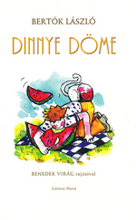 Dinnye Döme (RITKA kötet)