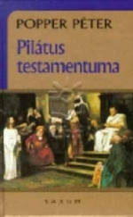 A Pilates testamentuma