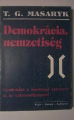Demokrácia, nemzetiség
