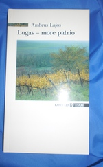 Lugas -more patrio