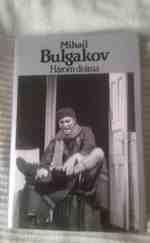 Mihail Bulgakov: Három dráma