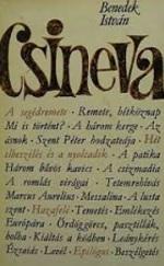 Csineva I-II. kötet