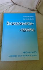 Biorezonancia-terápia
