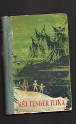 Két tenger titka (sci-fi ritkaság)